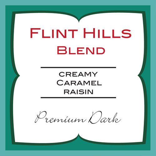 Paramour Coffee - Flint Hills Blend