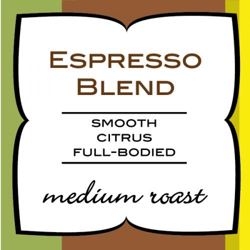 Paramour Coffee - Espresso Blend