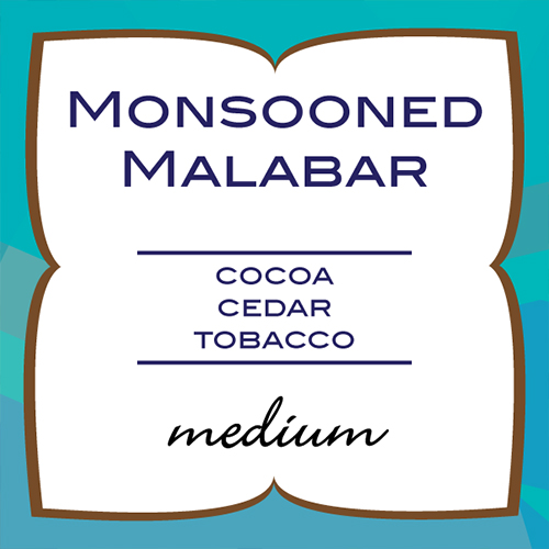 Paramour Coffee - Monsooned Malabar