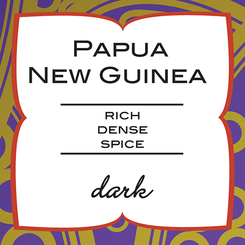 Paramour Coffee - Papua New Guinea