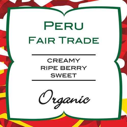 Paramour Coffee - Peru